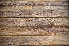 Background of pine boards Stock Images