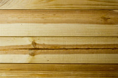 Background from pine boards Stock Photos