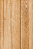 Background pine boards parallel Stock Photography