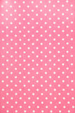 Background pink fabric Stock Photo