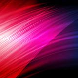 Background of pink fibers. Royalty Free Stock Image
