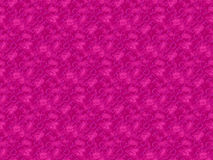 Background with pink letters. Abstract endless continuing background with pink letters Royalty Free Stock Images