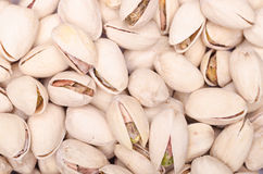 Background of pistachio Royalty Free Stock Photo
