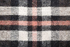 Background of plaid Royalty Free Stock Image
