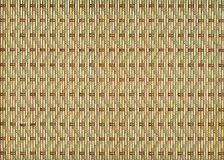 Background from plaited straw. Royalty Free Stock Images