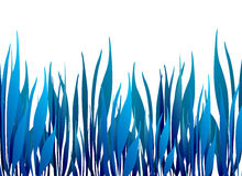 Background  Plant  Abstract 18. Plant Abstract background,  illustration Royalty Free Stock Images