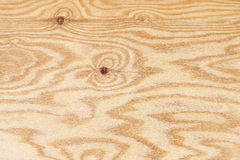 Background plywood the wooden light old texture Stock Photography