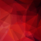Background-03 polygonal Images stock