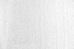 Background of polystyrene Royalty Free Stock Photo