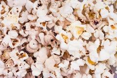 Background of popcorn Royalty Free Stock Photo