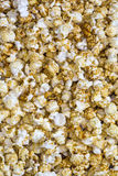 Background of popcorn Royalty Free Stock Image