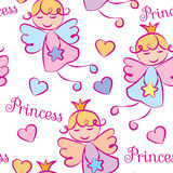 Background Princess Royalty Free Stock Image