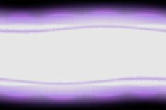 Background with purple frame. Computer generated white background with purple frame Royalty Free Stock Image