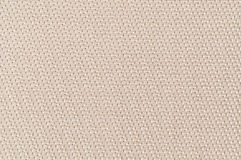 Background pvc plastic weave in beige Stock Photos