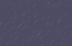 Background of Rain Royalty Free Stock Images