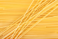 Background raw pasta Stock Photo