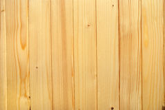 Background from raw wood. Background from raw even smooth wood Stock Images