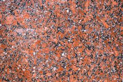 Background red black stone, marble Royalty Free Stock Photos