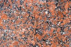 Background red black stone, marble Stock Images