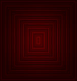 Background red borders vector Royalty Free Stock Photo