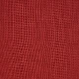 Background with red braided straws Stock Image