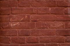 Background of red brick royalty free stock photo