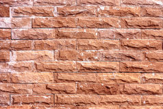 Background  red brick wall pattern texture. Background of red brick wall pattern texture Stock Photo