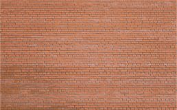 Background red brick wall. Vector. EPS10 Stock Images