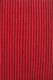 Background from red china fabric Royalty Free Stock Photos