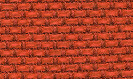 Background, red fabric Stock Photo