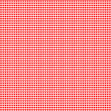 Background with red hearts. Royalty Free Stock Images