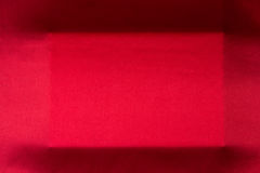 Background of red silk Royalty Free Stock Photo
