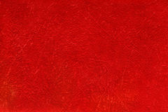 Background with red texture Royalty Free Stock Images