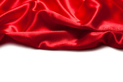 Background - red and white Royalty Free Stock Photography
