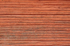 Background red wooden Stock Photo
