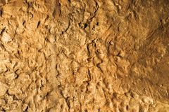 Background relief texture of gold or iron royalty free stock images