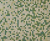 Background Resource: Colorful Seamless Mosaic Wall Royalty Free Stock Images