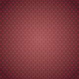 Background with Rhombus Net. Burgundy Background with Red Rhombus Net. Vector EPS 10 Stock Photo