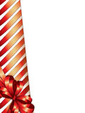 Background with ribbon border Royalty Free Stock Photography