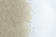 Background of rice. Royalty Free Stock Photos