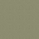 Pattern. Background with rings, seamless pattern Stock Images