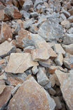Background of rock stone surface Royalty Free Stock Images