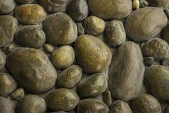 Background rocks on  Island Thailand Stock Images