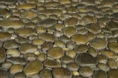 Background rocks on  Island Thailand Royalty Free Stock Photo