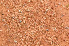 Background. Of rocks and sand Stock Photography