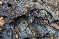 Background rocks. Royalty Free Stock Image