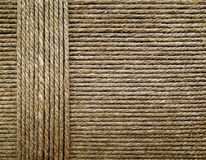 Background rope Royalty Free Stock Photography
