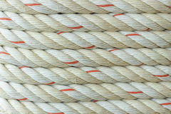 Background of rope Stock Photo