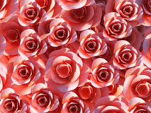 Background Roses Represents Design Petal And Flora Stock Photo