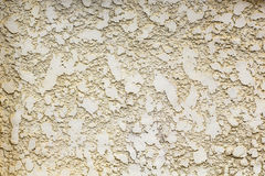 Background rough old cement plaster wall Royalty Free Stock Photo